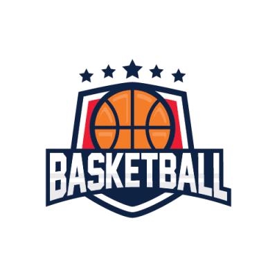 Mẫu logo đội bóng rổ đẹp (37)