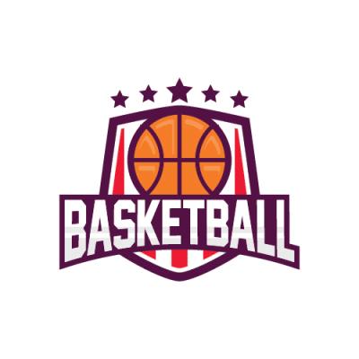 Mẫu logo đội bóng rổ đẹp (38)