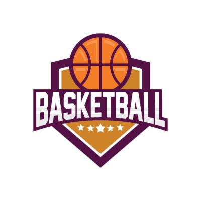 Mẫu logo đội bóng rổ đẹp (39)