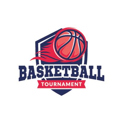 Mẫu logo đội bóng rổ đẹp (4)