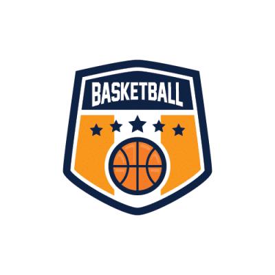 Mẫu logo đội bóng rổ đẹp (45)