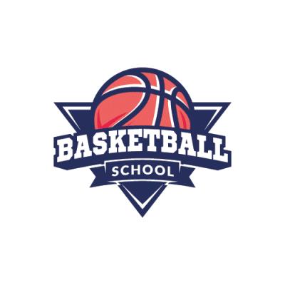 Mẫu logo đội bóng rổ đẹp (5)
