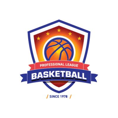 Mẫu logo đội bóng rổ đẹp (51)