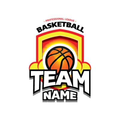Mẫu logo đội bóng rổ đẹp (54)