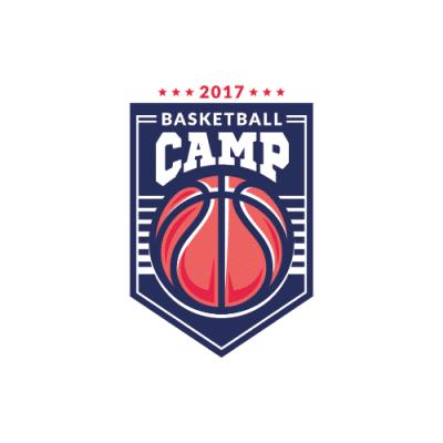 Mẫu logo đội bóng rổ đẹp (6)