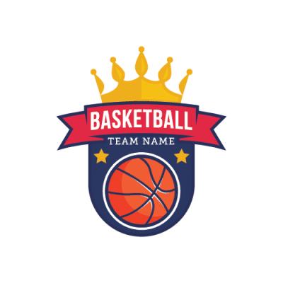 Mẫu logo đội bóng rổ đẹp (62)