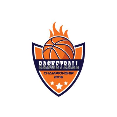 Mẫu logo đội bóng rổ đẹp (66)