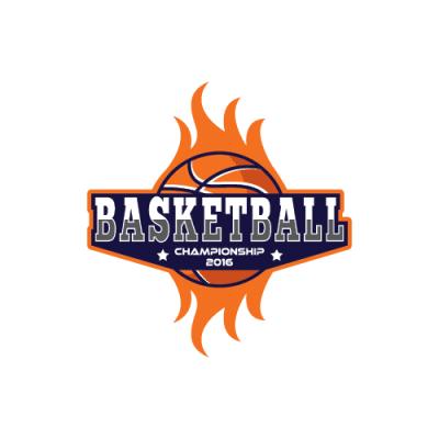 Mẫu logo đội bóng rổ đẹp (67)