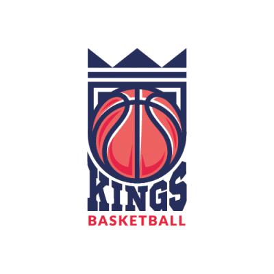 Mẫu logo đội bóng rổ đẹp (7)