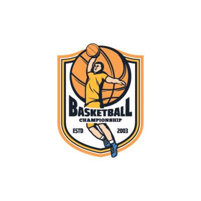 Mẫu logo đội bóng rổ đẹp (71)