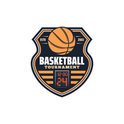 Mẫu logo đội bóng rổ đẹp (72)