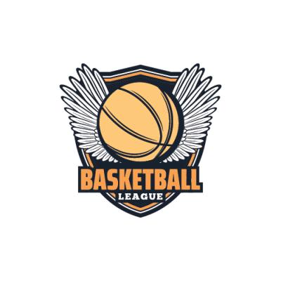 Mẫu logo đội bóng rổ đẹp (74)