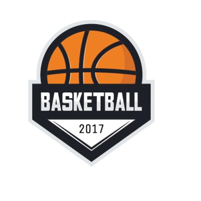 Mẫu logo đội bóng rổ đẹp (80)