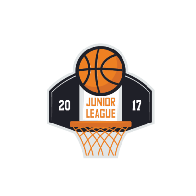 Mẫu logo đội bóng rổ đẹp (82)