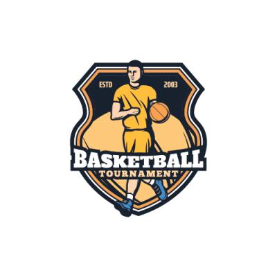 Mẫu logo đội bóng rổ đẹp (85)