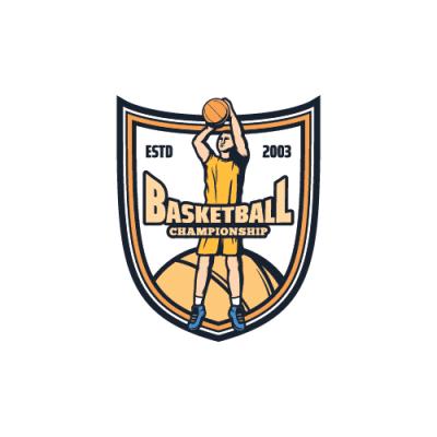 Mẫu logo đội bóng rổ đẹp (87)