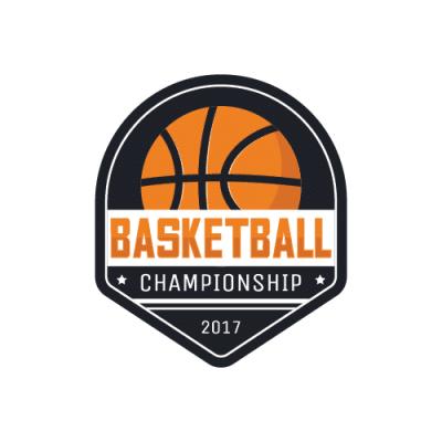 Mẫu logo đội bóng rổ đẹp (90)