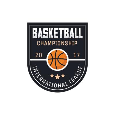 Mẫu logo đội bóng rổ đẹp (91)