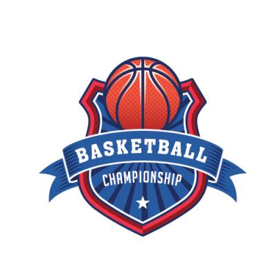 Mẫu logo đội bóng rổ đẹp (92)
