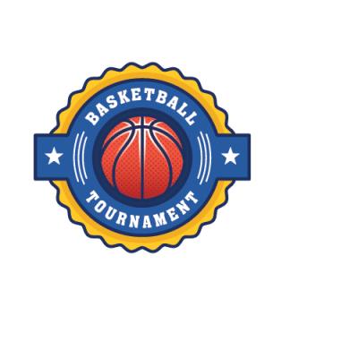 Mẫu logo đội bóng rổ đẹp (95)