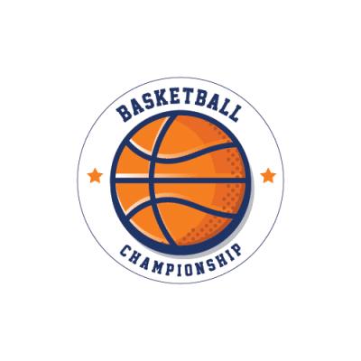 Mẫu logo đội bóng rổ đẹp (97)
