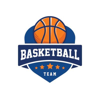 Mẫu logo đội bóng rổ đẹp (98)