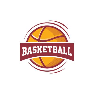 Mẫu logo đội bóng rổ đẹp (99)
